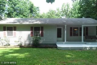 63 Hickory Nut Rd, Linden, VA 22642