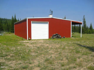 1100 Bold Peak Road, Marion MT