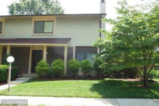 5689 Summer Oak Way, Burke VA