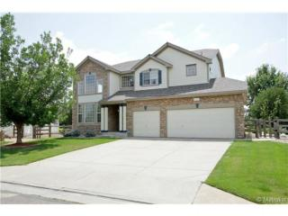 2104 Willow Brook Circle, Erie CO