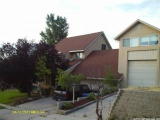 178 N Valley View Dr, North Salt Lake, UT 84054