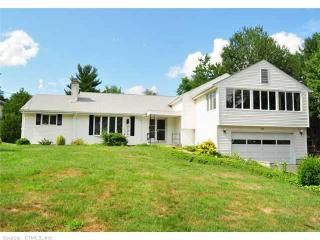 60 Whitehill Drive, West Hartford CT