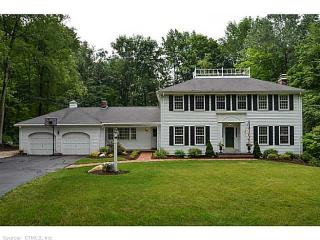 40 Buckboard Lane, Avon CT