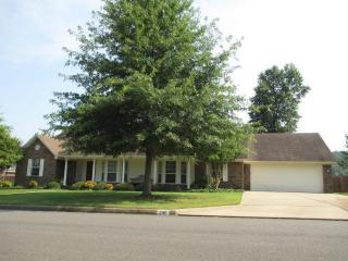 2411 West 8th Street, Russellville AR