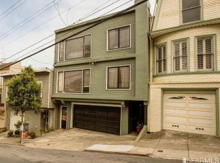 4489 17th Street, San Francisco CA