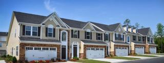 Arbours at Morgan Creek - a Legacy Community by Ryan Homes