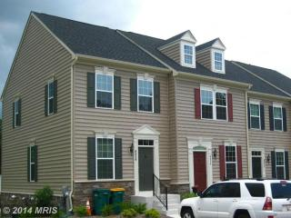 112 Priscillas View, Ellicott City MD