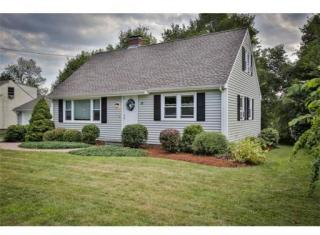 22 Brightwood Avenue, North Andover MA