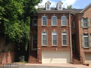 6583 Washington Boulevard, Arlington VA
