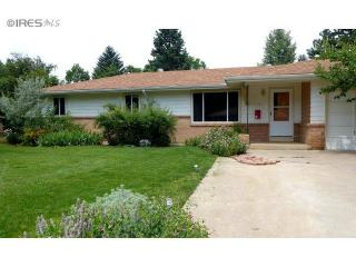 1325 Robertson Street, Fort Collins CO