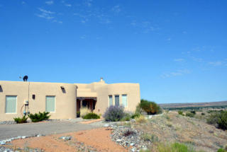 30 Santa Ana Loop, Placitas NM