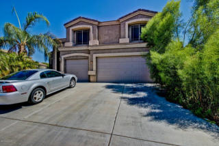 8368 W Berridge Ln, Glendale, AZ 85305