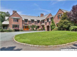 18 Sheraton Lane, Rumson NJ