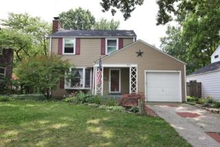 457 Colonial Ave, Worthington, OH 43085
