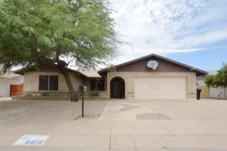 9414 North 48th Drive, Glendale AZ