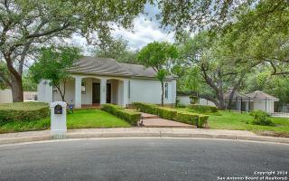 7327 Ashton Pl, San Antonio, TX 78229