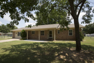 705 North 2nd Street, Jenks OK