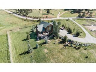 25928 Richmond Hill Road, Conifer CO