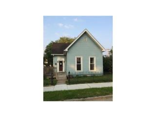 323 South Vine Street, Plainfield IN