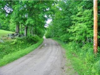 Lot C Long Road, Waitsfield VT