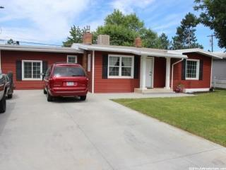 485 North Center Street, American Fork UT