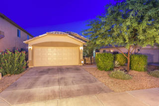 45817 West Windmill Drive, Maricopa AZ