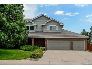 9532 Chesapeake Street, Highlands Ranch CO