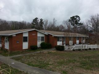 2330 Kersey Street #F, Greensboro NC