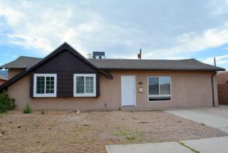 1024 Morris St Ne, Albuquerque, NM 87112