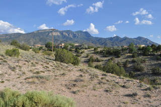 129 Homesteads Road, Placitas NM