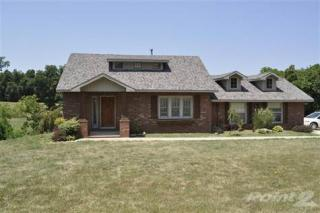 5281 S 120th Rd, Morrisville, MO 65710