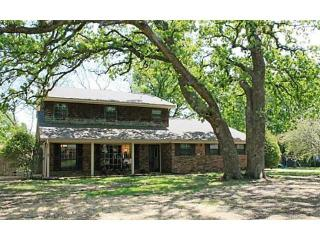 1814 Catalina Circle, Sherman TX