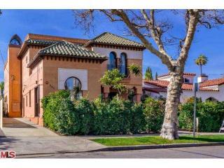 361 S La Peer Dr, Beverly Hills, CA 90211
