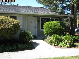2863 Fountainhead Drive, San Ramon CA