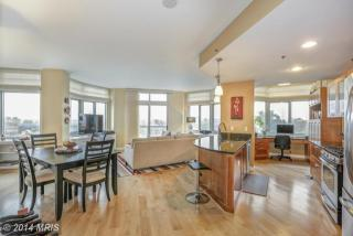 5750 Bou Avenue #603, Rockville MD