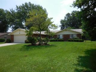 2164 Oak Tree Drive East, Kettering OH