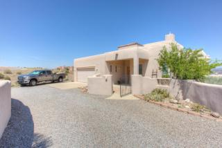 19 Santa Ana Loop, Placitas NM