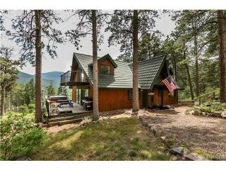 31972 Lodgepole Drive, Evergreen CO