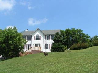 9530 Airpoint Road, Bent Mountain VA