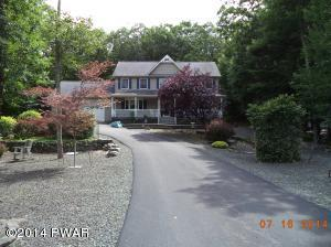 324 Falling Waters Boulevard, Lackawaxen PA