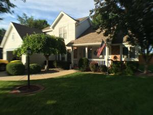 3703 Grainview Ter, Saint Joseph, MO 64506