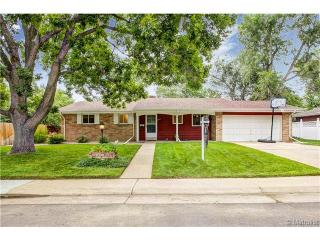 5930 South Logan Court, Centennial CO