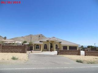 19667 Corwin Road, Apple Valley CA