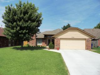 1712 Wilderness Drive, Norman OK