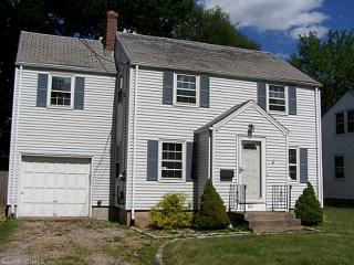 60 Highview Avenue, Wethersfield CT