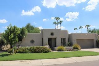 6707 E Beverly Ln, Scottsdale, AZ 85254