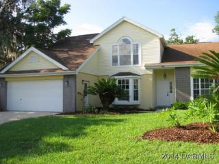 478 Champagne Circle, Port Orange FL