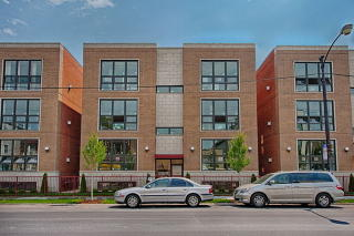 3013 North California Avenue #2S, Chicago IL