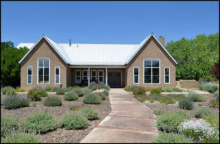 310 San Andres Road, Corrales NM