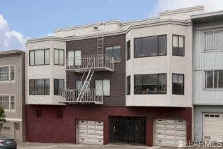 6509 Geary Blvd #204, San Francisco, CA 94121